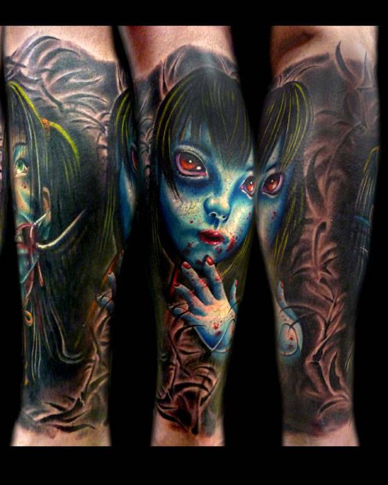 aussergew hnliche hervorragende tattoos tattoo 24 tattooscout forum. Black Bedroom Furniture Sets. Home Design Ideas