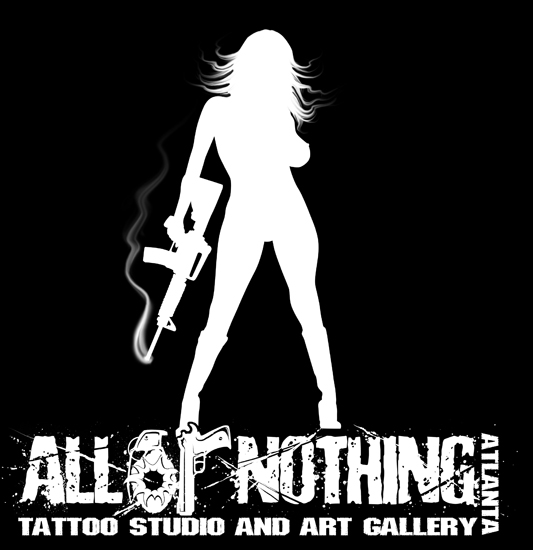All or Nothing Tattoo Studio