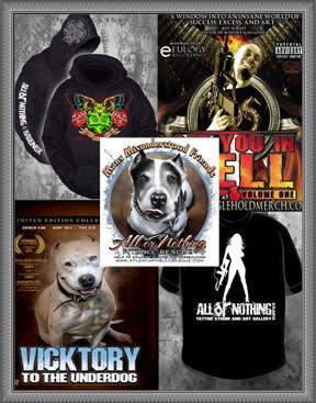 Stranglehold Merchandise Winter Sale